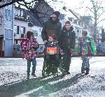 Graf Recke Stiftung Erziehung & Bildung, Familien unterstützender Dienst - Zum Vergr��ern bitte klicken