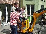 Graf-Recke-Stiftung Bereich Heilpädagogik - Zum Vergrößern bitte klicken
